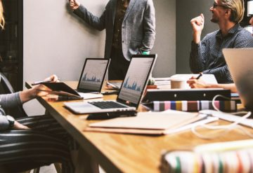Analiza impactului proceselor HR